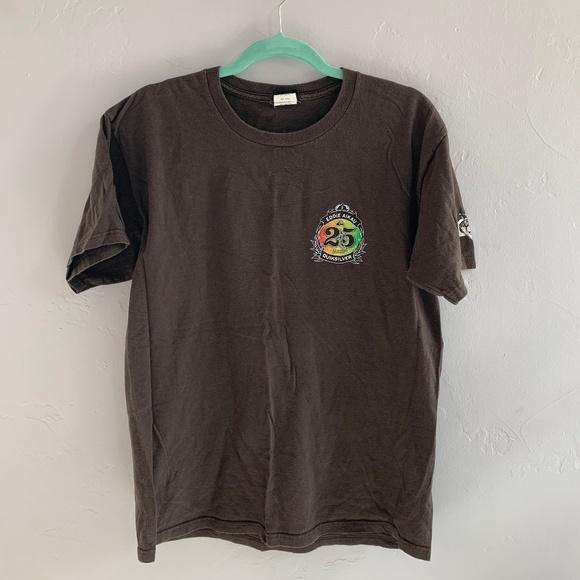 Quiksilver Other - Quicksilver Eddie Aikau Hawaiian Surf Tee Shirt L